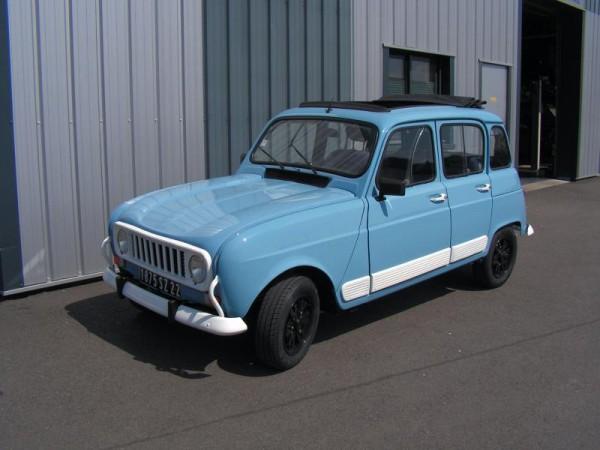travaux de carrosserie / restauration de véhicules anciens