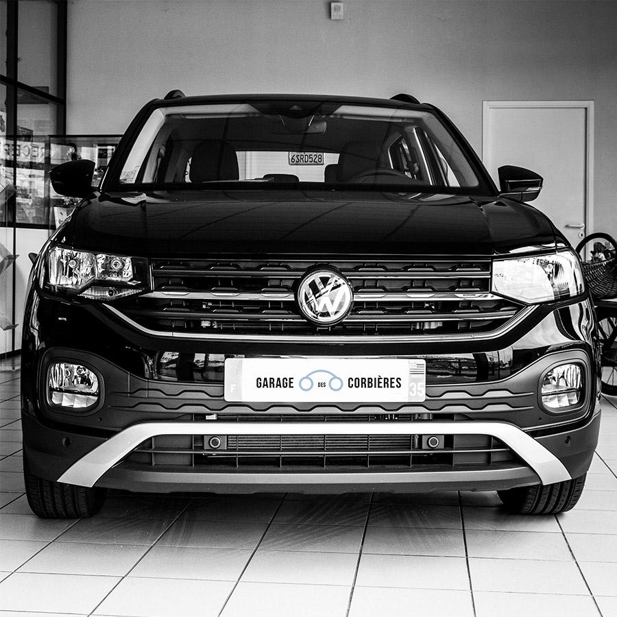 Garage multimarque, spécialiste Volkswagen / Audi / Skoda