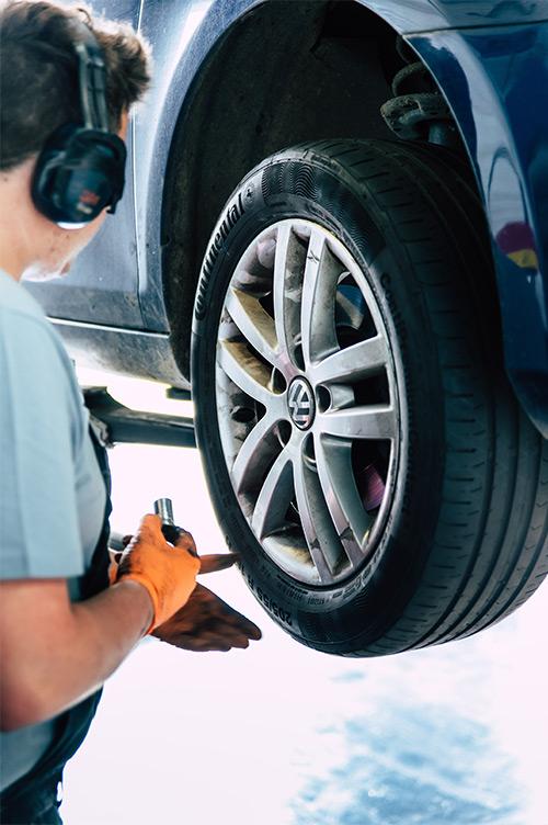 Garage multimarque, spécialiste Volkswagen / Audi / Skoda à Dinard